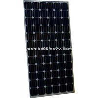 High-Efficient 180W Solar Panel