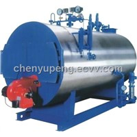 Industrial Hot Water Boiler (Dongyue Brand)