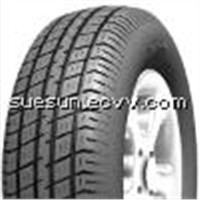Passenger Car Tires