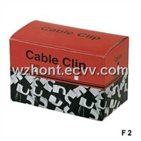 R Type Plastic Cable