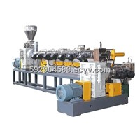 SJ series granulation line