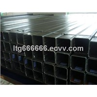 Large Diameter Square Tube for Structure
