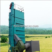 Small Grain Dryer