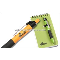 Mini Jotter with pen