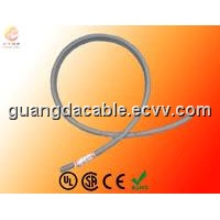 Insulate Flexible Cable RG6