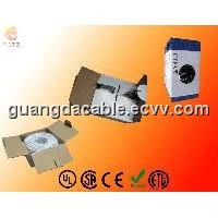 Cable Easy Pull Box (RG6)