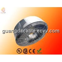 UL Listed Coaxial Cable for MATV