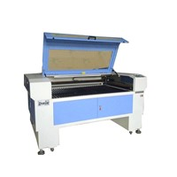 Garment Laser Cutting Machine (DW1410)