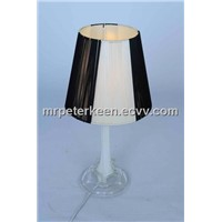 Silk String Table Lampshade (LS1560)