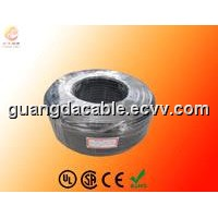 Coaxial Cable for CATV (RG6)