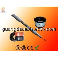 UL Listed Coaxial Cable for CATV (RG59)