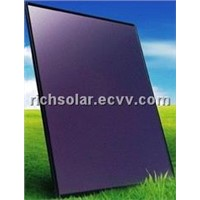 100wp Thin Film Panels