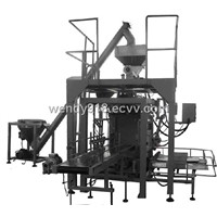10-30kg Powder Bag Packaging Machinery