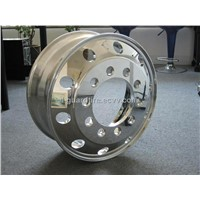 Forged Alloy Truck Wheel (11.75*22.5)