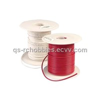12WG Silicone Gel Wire