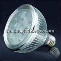 12W PAR30 LED Spotlight