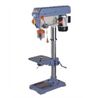"16mm 12 Speed 13"" Floor Drill Press With Oil Pot (DP33016F-13"")"