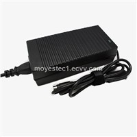 180W (MAX230W) AC adapters for industrial laptops, HP TouchSmart PCs, A/V systems and other devices