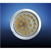 21watt LED ceiling lamp