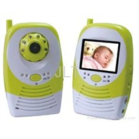 2.5'' digital baby monitor