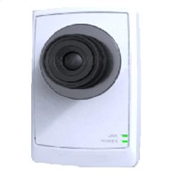 2 Megapixel CMOS Mini IP Cube Security Camera
