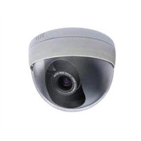 2 megapixel half Dome IP camera