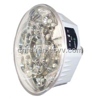 33 Leds Emergency Bulb - 33 Llevos Lampara Emergencia