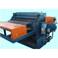 Wire Mesh Making Machine / 3D Wire Mesh Board Line