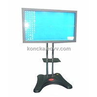 43Inch Touch Electronic Writing Board / LCD PC Kiosk All In One Computer