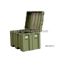 465L Rotomolded Military Case