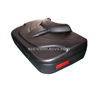 50L Rotomolded ATV Front Boxes