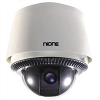 6 Inch Indoor/Outdoor IP Speed Dome