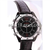720P Water-Proof DVR Watch 13B