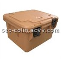 75L Roto Insulated Top-Load Food Pan Carrier Insulated Food Carrier