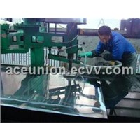 8K Mirror Polishing Machine