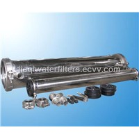 8'' Stainless Steel Membrane Housing