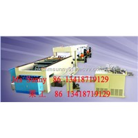 A4 cut size sheeter