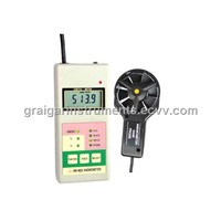 Digital Anemometer with CE Certificate (AM-4822)