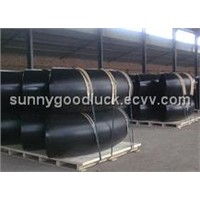 ASTM A 420WPL6 Carbon steel elbow
