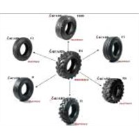 Agriculture Tire / Tractor Tire