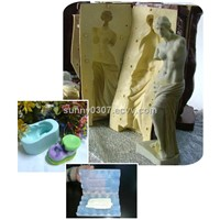 Archaize Copy Mould Silicone
