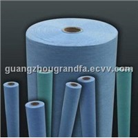 Auto Blanket Wash Cloths for offset printing machine