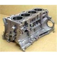 Auto Engine Accessories Die Casting