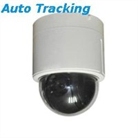 Auto Tracking Outdoor Network IP PTZ Speed Dome CCTV Security Camera