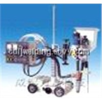 Automatic SAW Welding Tractor
