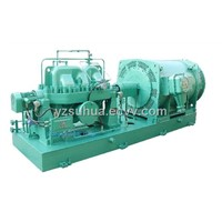 Axially Split Multistage Pump (KSY & KDY)
