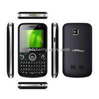 BLK berry B9330 Three SIM card three standby