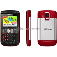 BLK berry B9360 Support 3 SIM cards or 2 SIM cards,SPREADTRUM,also support MTK