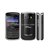 BLK berry B9701 WIFI,JAVA,Analogue TV(option) 2.2~2.4 Inch wide screen,Dual 0.3 Mega Pixels