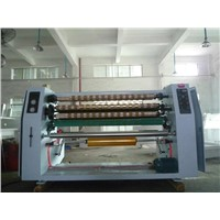 BOPP tape slitter rewinder (for normal packaging tape)